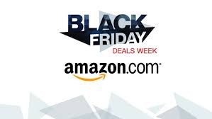 amazon black friday specisl sales amazon unleashes black friday deals
