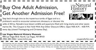 las vegas history museum in las vegas nevada get savings