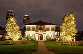 christmas lights installation houston tx no fuss lights showcased in houston chronicle article no fuss