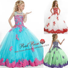 prom dresses for kids discount evening dresses