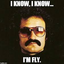 Funny Mustache Memes - giorgio moroder cool mustache meme generator imgflip