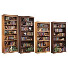 Martin Furniture Kathy Ireland by Kathy Ireland Home By Martin Huntington Oxford Wood Bookcase