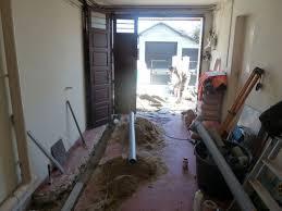 garage en chambre une chambre tout équipée en lieu et place d un garage