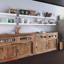 meuble cuisine bois brut facade meuble cuisine bois brut pour idees de deco de cuisine