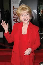 Debbie Reynolds by Debbie Reynolds Dead Carrie Fisher U0027s Mother And U0027singin U0027 In The