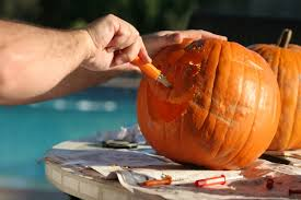 why do people carve halloween pumpkins howstuffworks