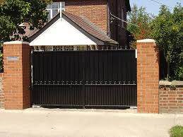 Stunning Gate For Home Design Ideas Amazing Home Design Privitus - Gate designs for homes