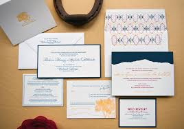 mountain wedding invitations nick s rocky mountain colorado wedding invitations