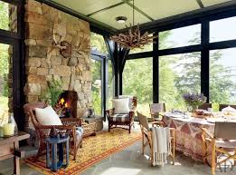 cabin decorating ideas how to decorate your home with a cabin