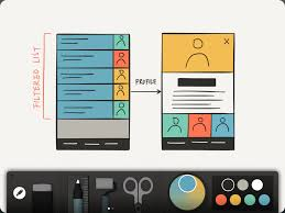 fiftythree debuts think kit toolset for its paper ipad app