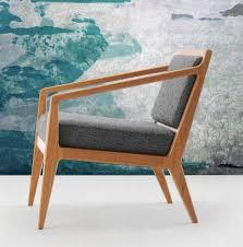 Oslo Armchair Contemporary Armchair Fabric Oslo 120a Morgan Furniture