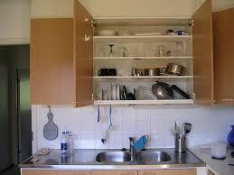 Kitchen Plate Rack Cabinet P7040036 Jpg Dream House Pinterest Dish Racks Cupboard And