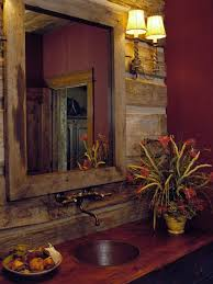 Country Home Bathroom Ideas Colors Best 25 Log Cabin Bathrooms Ideas On Pinterest Cabin Bathrooms