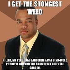 Personal Meme - image 47574 successful black man know your meme