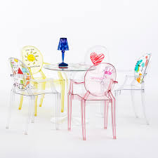 buy kartell children u0027s lou lou ghost chair princess amara