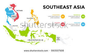 asia map coloring page asia stock images royalty free images u0026 vectors shutterstock