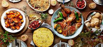 thanksgiving and praise day burkhart