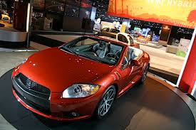 eclipse mitsubishi spyder mitsubishi eclipse spyder prices reviews and new model