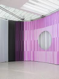 Petra Blaisse Curtains Biennale Short Stories Abitare