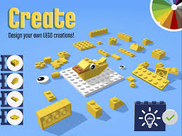 lego go build android apps on google play