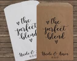 coffee wedding favors custom wedding coffee sleeve st the blend