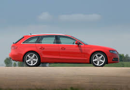 slammed audi a4 audi a4 avant 2008 2015 features equipment and accessories