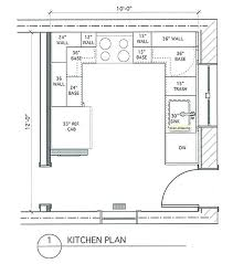 cafe kitchen floor plan small u shaped kitchen design layout google search more layouts with