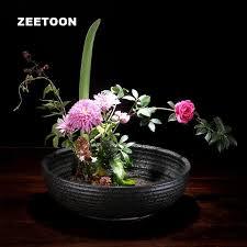 Ikebana Vase Aliexpress Com Buy Japanese Style Vintage Vase Ikebana Creative