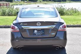 used nissan altima 2014 2014 nissan altima 2 5 sv stock kc2006 for sale near great neck