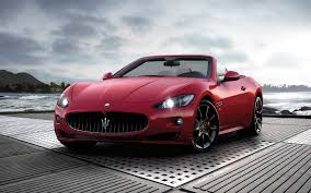 maserati grancabrio 2016 maserati announces pricing for 2012 granturismo mc and granturismo
