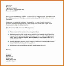 example proposal letter lukex co