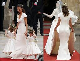 wedding dress daily how to fit in your original wedding gown after 25 years health