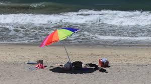 Ll Bean Beach Umbrella by California Beaches Californiabeaches Com