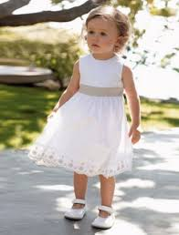 robe bebe mariage robe ceremonie bapteme bebe fille tenue chêtre
