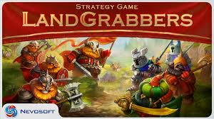 landgrabbers strategy game android apps on google play