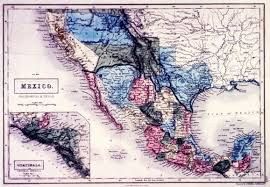 Map Of Arizona And California by