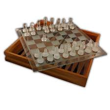 amazon com cardinal industries 82 237 classic wood u0026 glass 7 game