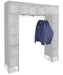 lockers 16 person lockers in stock uline