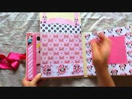 minnie mouse photo album minnie mouse mini album
