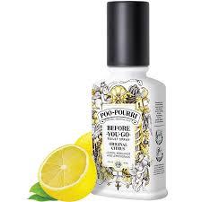 original citrus deodorizing spray poo pourri poo pourri