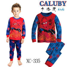 boys pajamas toddler sleepwear clothes sets