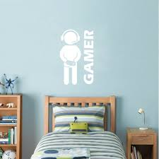 vinyl wall decals picture more detailed picture about gamer wall