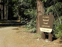 Wild Fire Quincy Ca by Plumas National Forest U2013 Total Escape