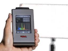 color spectrometer rent ikan cv600 spectrometer color meter cri tlci kitsplit