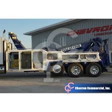 kenworth heavy duty t800 sleeper w vulcan v100 heavy duty wrecker