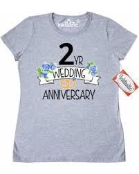 2 year wedding anniversary amazing deal on inktastic 2 year wedding anniversary with roses