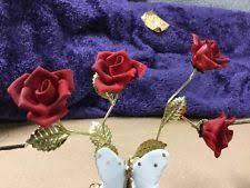 capodimonte roses capodimonte ebay