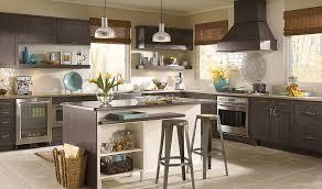 Transitional Kitchens Calgary Custom Cabinets - Transitional kitchen cabinets