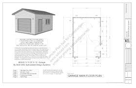 garage plans with living quarters apartments astonishing garage plans part for workshop blueprints