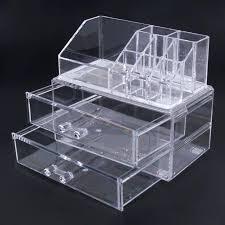 ag e bureau ikea boite e maquillage rangement transparent bureau ux bijoux boite